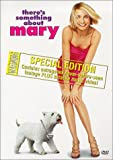 There's Something About Mary - movie DVD cover picture
