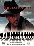 The Jack Bull - movie DVD cover picture