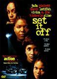 Set It Off - movie DVD cover picture