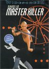 Shaolin Master Killer (Widescreen Edition) - movie DVD cover picture