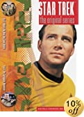 Star Trek - The Original Series, Vol. 1, Episodes 2 & 3: Where No Man Has Gone Before/ The Corbomite Maneuver
