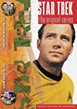 Star Trek - The Original Series, Vol. 1, Episodes 2 & 3: Where No Man Has Gone Before/ The Corbomite Maneuver - movie DVD cover picture