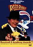 Who Framed Roger Rabbit - movie DVD cover picture
