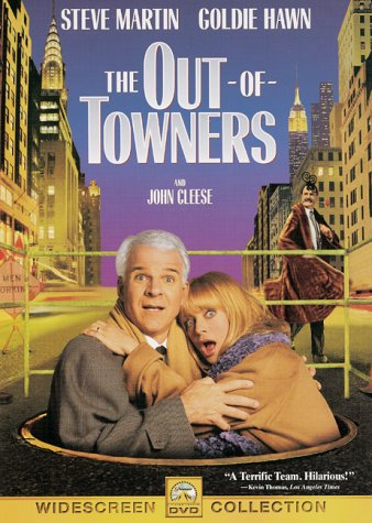 Out-of-Towners, The / Приезжие (1999)