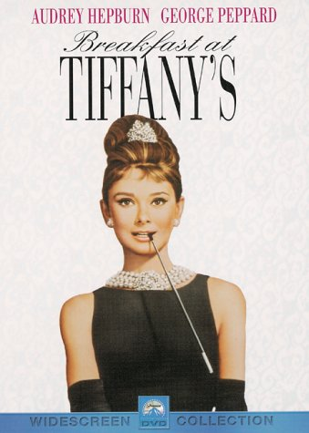 Breakfast at Tiffany`s / Завтрак у Тиффани (1961)