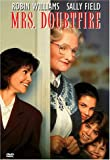 Mrs. Doubtfire (Widescreen Edition) - movie DVD cover picture