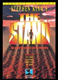 Stephen King's The Stand - movie DVD cover picture