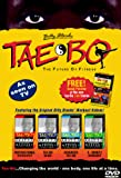 Tae-Bo Workout - movie DVD cover picture
