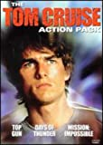 The Tom Cruise Action Pack (Top Gun/Days of Thunder/Mission Impossible)