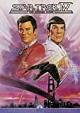 Star Trek IV - The Voyage Home - movie DVD cover picture