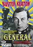 The General - movie DVD cover picture