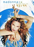 Madonna - Video Collection 1993-99 - movie DVD cover picture