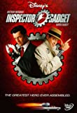 Inspector Gadget - movie DVD cover picture