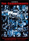 The Commitments - movie DVD cover picture