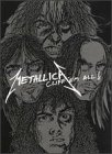 Metallica: Cliff 'em All - movie DVD cover picture