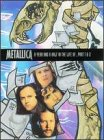 Metallica: Year and A Half Parts 1 & 2 - movie DVD cover picture