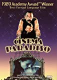 Cinema Paradiso - movie DVD cover picture