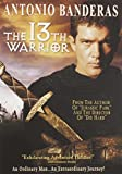 The 13th Warrior - movie DVD cover picture