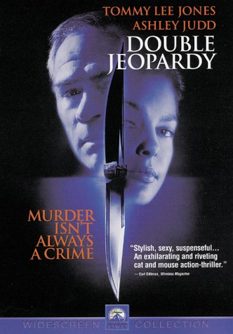 Double Jeopardy / Двойной просчёт (1999)