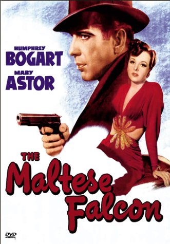 Maltese Falcon, The / Мальтийский сокол (1941)