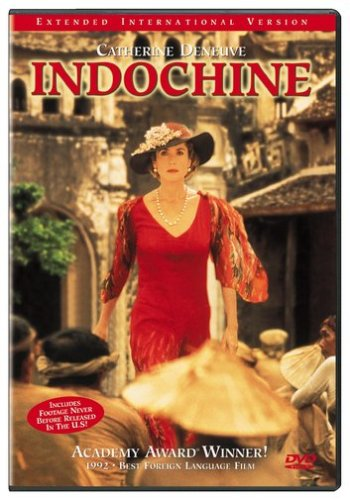 Indochine / Индокитай (1992)