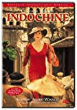 Indochine - movie DVD cover picture
