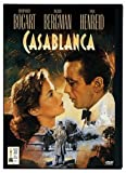 Casablanca - movie DVD cover picture