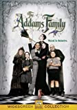 The Addams Family - movie DVD cover picture