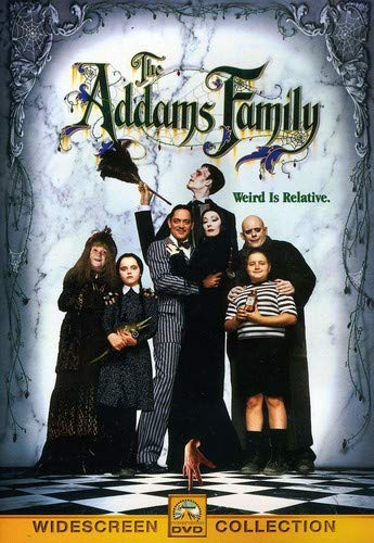 Addams Family, The / Семейки Аддамсов (1991)