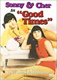 Good Times - movie DVD cover picture