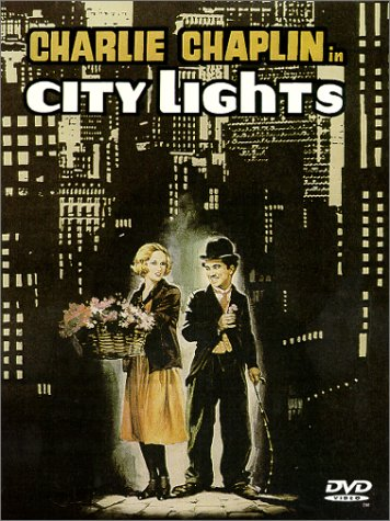 City Lights / ���� �������� ������ (1931)