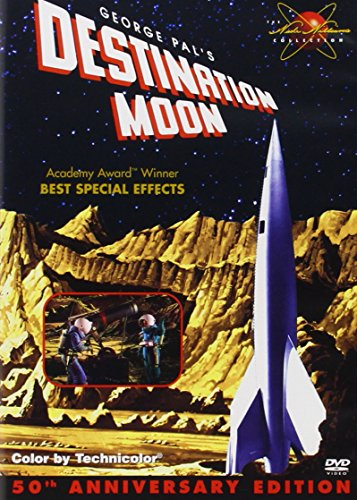 [Classic Sci-Fi ] Cat Women of the Moon (1954).avi