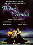 Purcell - Dido and Aeneas / Mark Morris Dance Group - movie DVD cover picture