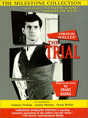Proces, Le / The Trial / Prozess, Der / Процесс (1962)
