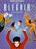 Cirque du Soleil - Alegria: An Enchanting Fable - movie DVD cover picture