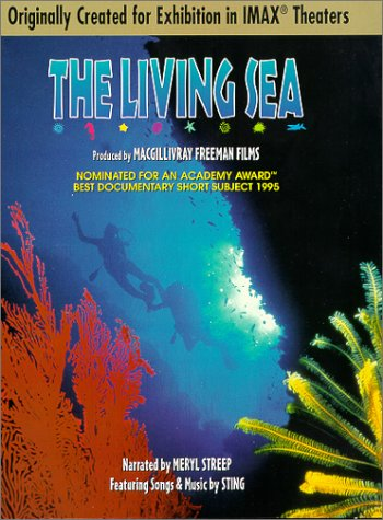 Living Sea, The / Живой океан (1995)
