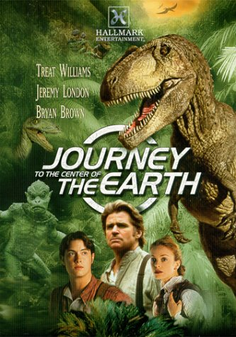 Journey to the Center of the Earth / Путешествие к центру земли (1999)
