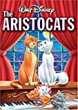The Aristocats (Disney Gold Classic Collection) - movie DVD cover picture