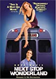 Next Stop Wonderland - movie DVD cover picture