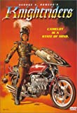 Knightriders - movie DVD cover picture