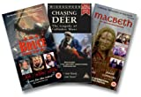 Scottish Film Trilogy