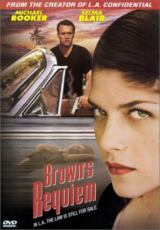 Brown's Requiem / ������� ����� (1998)