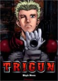 Trigun - High Noon (Vol. 8) - movie DVD cover picture