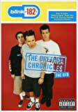 Blink 182: The Urethra Chronicles - movie DVD cover picture
