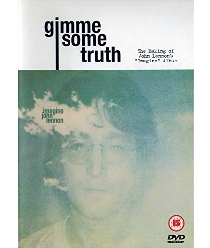 John Lennon - Gimme Some Truth - The Making Of John Lennon's Imagine Album DVD
