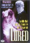Lured - movie DVD cover picture