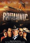 Britannic - movie DVD cover picture