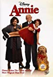 Annie - movie DVD cover picture
