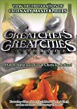 The Great Chefs-Great Cities Cookbook DVD ~ Great Chefs-Great Cities Cookb