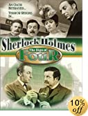 Sherlock Holmes - The Sign of Four by